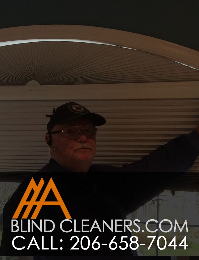 Residential Blind Cleaning Aaablindcleaners Com 206